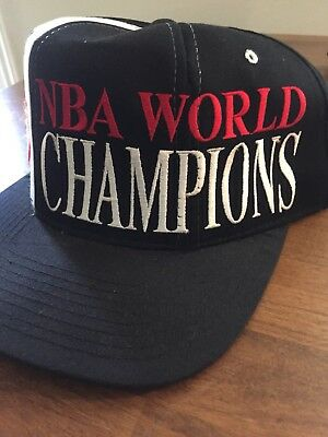 1994 Houston Rockets NBA world champions hat -Starter Brand new without tag
