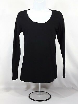 Womens Large Wet Seal Top