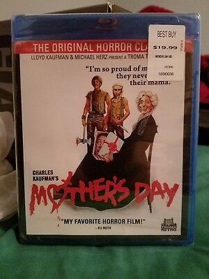 Mothers Day Blu-ray Disc 2012