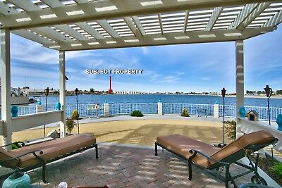WATERFRONT Property  Southern California Paved Road-All Utilities-Large-Homes