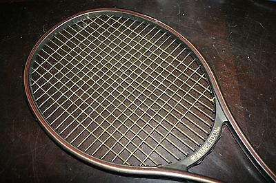 Vintage Wimbledon Tennis Racquet The Championships with Case