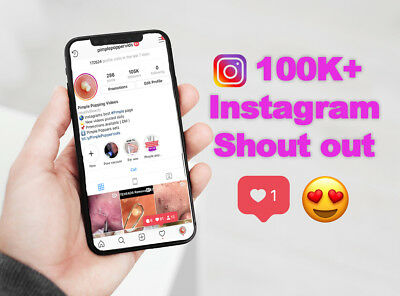 🎯 Instagram Promotion 100K- 😍  Super Active