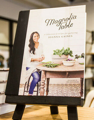 Magnolia Table A Collection of Recipes for Gathering  Hardcover-new-Freeship