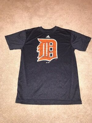 Detroit Tigers Adidas Shirt