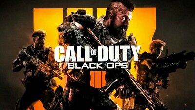 Call Of Duty Black Ops 4 Zombies Prestige To Level Up Accounts Ps4 Only