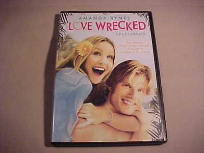 Love Wrecked - Amanda Bynes - Chris Carmack - 2005 B24
