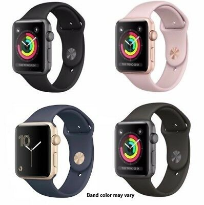 Apple Watch Series 2 MNPJ2LLA 42mm  8GB - All Colors