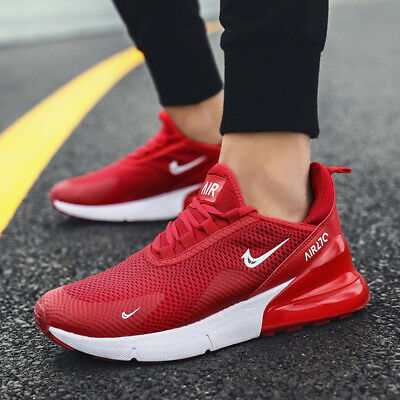 Mens Sneakers Breathable Air Mesh Running Sports Shoes Casual Tennis Shoes USA