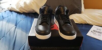 AIR JORDAN RETRO 3 III CYBER MONDAY SIZE 11 NEW IN BOX NEVER WORN OR TRIED ON