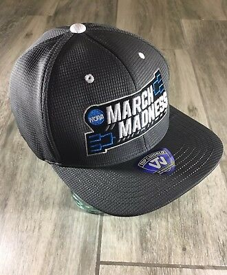 March Madness Oregon Ducks Issued Hat Basketball Player Exclusive Team Game Used