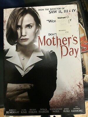 Mothers Day New DVD