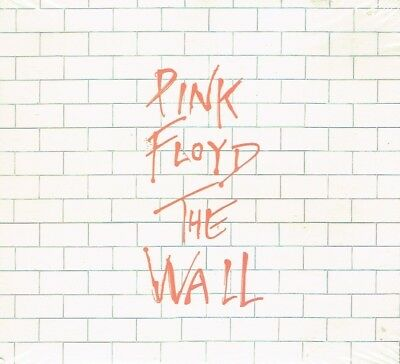 Pink Floyd - The Wall  2011 Remastered 2 CD  New Sealed Fast Free Shipping