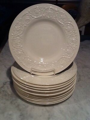 Wedgwood PATRICIAN - OLDER Dinner Plate 10-58 9 available