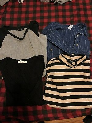Forever 21 Lot Tops Size S