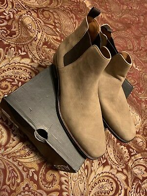 Aldo Men's Boots Size 11 Astaria-r 32 Only Used Once