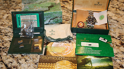 Rolex Sea-Dweller 16600 A-serial number SWISS Dial face Style R16600A30B9316