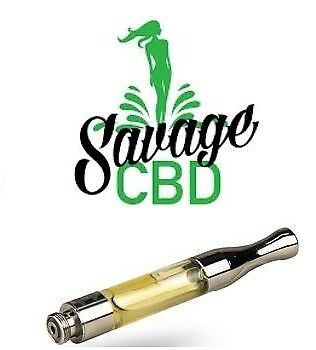 CartridgeCBD-500mg -1ML- Made in the USA- 510 Thread