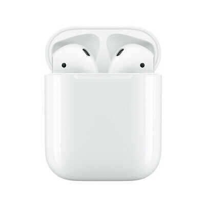 Apple AirPods - Version 2 -Standard Charging Case - Brand New