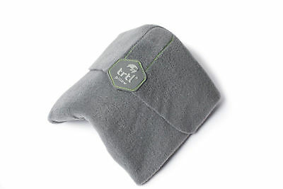 Trtl Soft Neck Support Travel Pillow Grey - FAST US SHIPPER - Authentic Trtl