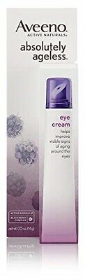 AVEENO Active Naturals Absolutely Ageless Eye Cream Blackberry 14g 0-5 oz