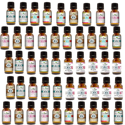 Scented Fragrance Oil For Candle Soap Perfume Making Body Hair - More
