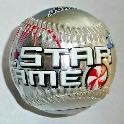 CHICAGO WHITE SOX  BASEBALL FOTOBALL LIMITED EDITION ALL STAR GAME CHICAGO