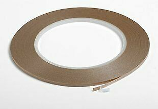 3M 7303 8 mm x 35 m Z-Axis Adhesive Film  Price is for 2 Rolls