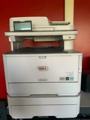 OKI ES5462 MFP (Multifunction Colour Laser Printer)