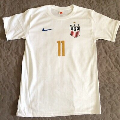 Ali Krieger USA Womens World Cup Champions 2019 Shirt