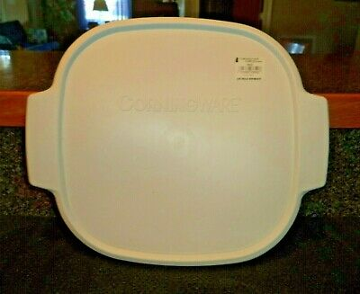 A-12-PC Corning Ware Plastic Lid Cover  For A-10-B  A-4-B -  A-5-B Casseroles