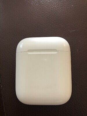Apple Airpods Charging Case A1602- White