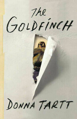 The Goldfinch by Donna Tartt  pdfeb00k FAST DELIVERY