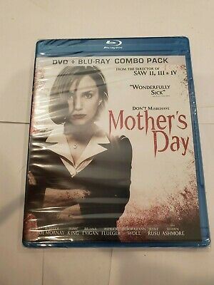 MOTHERS DAY 2012 ANCHOR BAY BLU-RAYDVD COMBO NEW - FACTORY SEALED