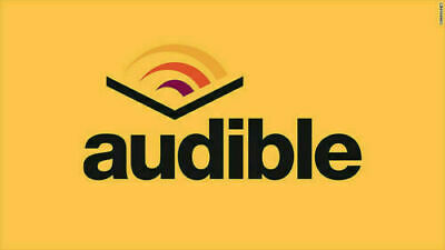 audible-com USA 1 audiobook to your own account