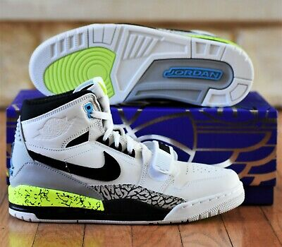 Nike Air Jordan Legacy 312 NRG - New Mens Just Don Limited Release Shoes