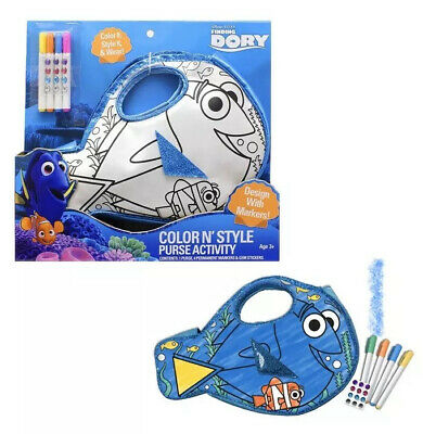 Finding Dory Color N Style Purse