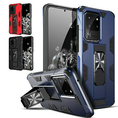 For Samsung Galaxy Note 20 10 9 8 S21 S8 S9 S10 S20 FE Plus Ultra Hard Case