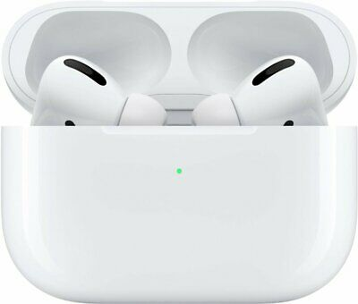 Apple AirPods Pro - White - NEWEST MODEL - Brand New - MWP22AMA