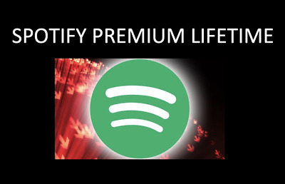 Spotify Premium Upgrade For Life  Year Warranty  Trusted Seller  One Payment