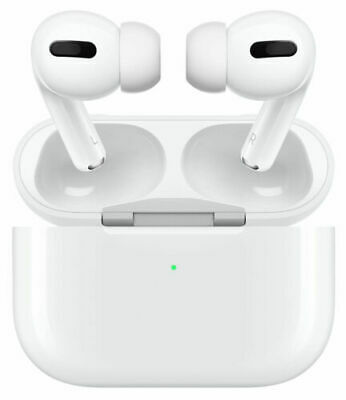 Apple AirPods Pro 2nd Generation with Wireless Charging Case - White Airpods Pro