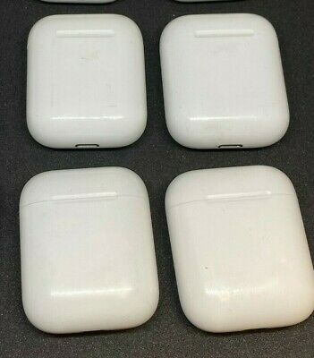 Apple Airpods OEM Charging Case Genuine Replacement Case Authentic A1602