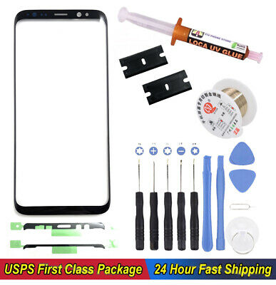 For Samsung Galaxy S8S9Plus Front Glass Lens Screen Replacement LOCA Glue tool