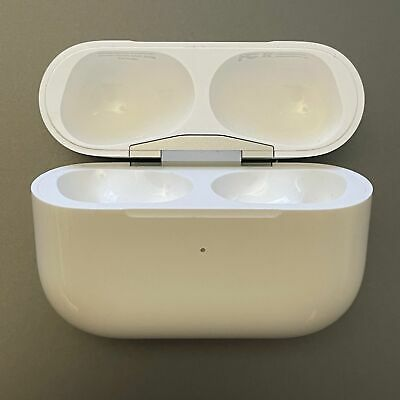 Apple AirPods Pro Original Replacement Charging Case - A2190 - Fast