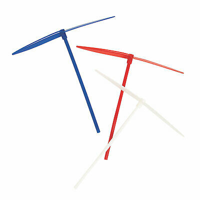 FOURTH OF JULY FLYING DRAGONFLIES - 12 pieces