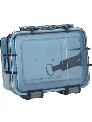Outdoor Products Watertight Box Small - Dress Blue Electronic Accessorie NEW