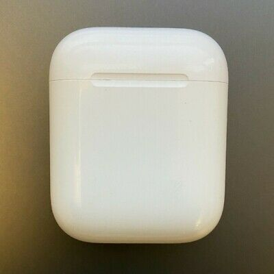 Apple AirPods OEM Charging Case Genuine Replacement Charger Case Only - Fast
