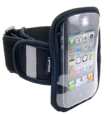 Sports Workout XL-Armband Case for ZuneiPod TouchSandisk MP3 Players to 5-1H