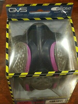 GVS Elipse P100 SPR457 Size ML WELDING LIGHT New in box SHIPS VERY FAST