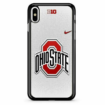 Ohio State iPhone Case For 5 6 6- 7 8 7- 8- X Xmax Xr 11 pro 11 Pro Max 12 12pro