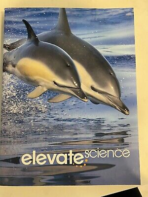 ELEVATE ELEMENTARY SCIENCE 2019 STUDENT EDITION GRADE 1 By Scott Foresman NEW